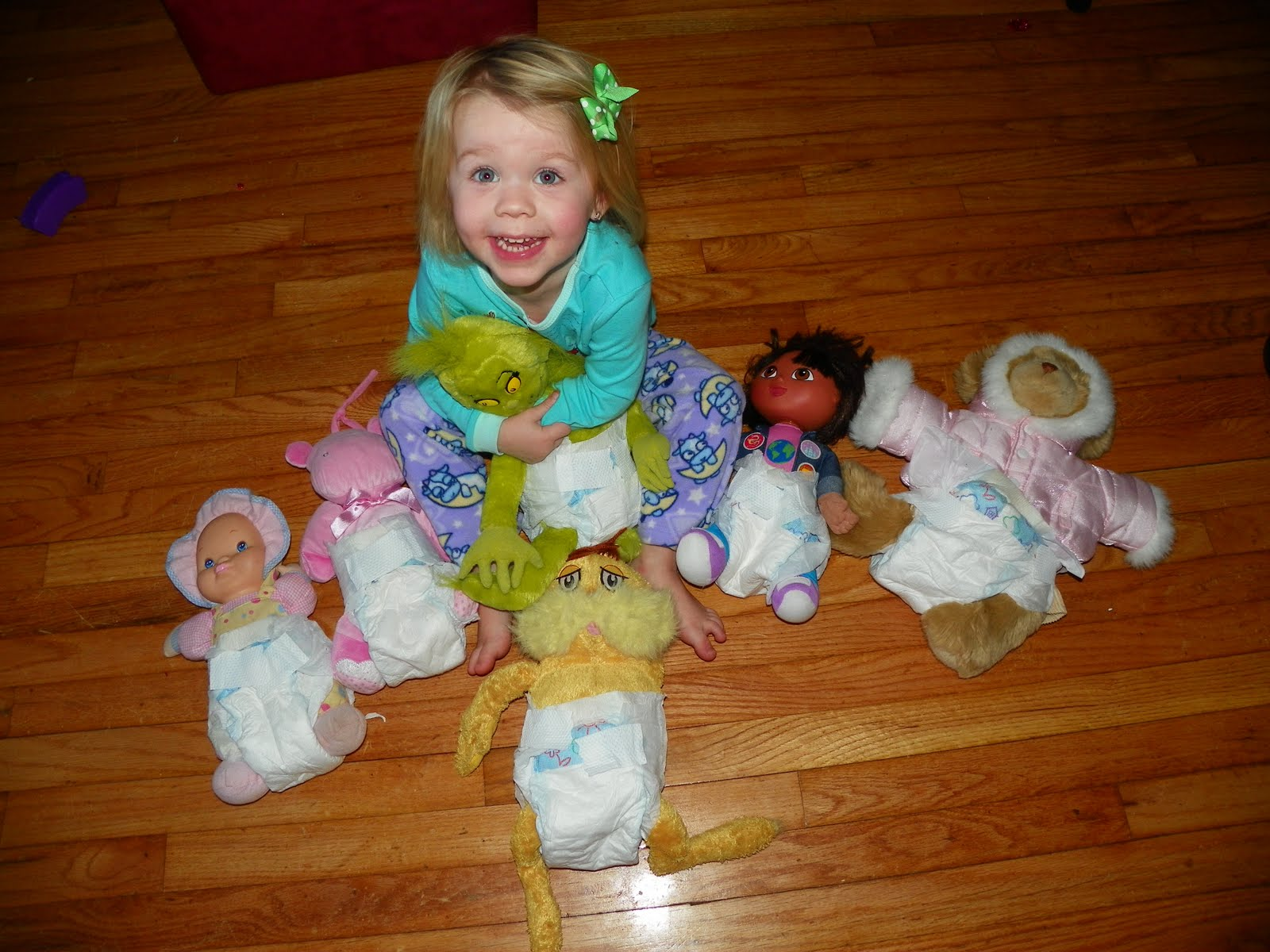 100 0413abdiaperbabies Posted by Amateur Mommy at 6:35 AM 1 comments