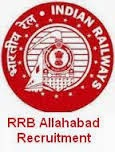 RRB Allahabad Employment News