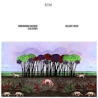 Eberhard Weber - Silent Feet