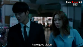 Sinopsis The Master's Sun episode 2 part 2