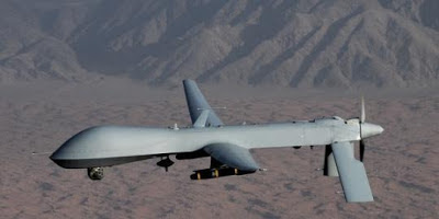 FBI Mata-Matai Warga Amerika Dengan Pesawat Tanpa Awak