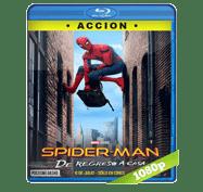Spiderman: De Regreso a Casa (2017) Full HD BRRip 1080p Audio Dual Latino/Ingles 5.1