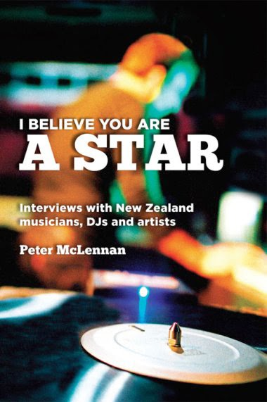 I believe you are a star cover