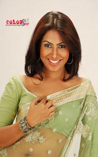 Bangladeshi Actress Alisha Pradhan Hot Photos