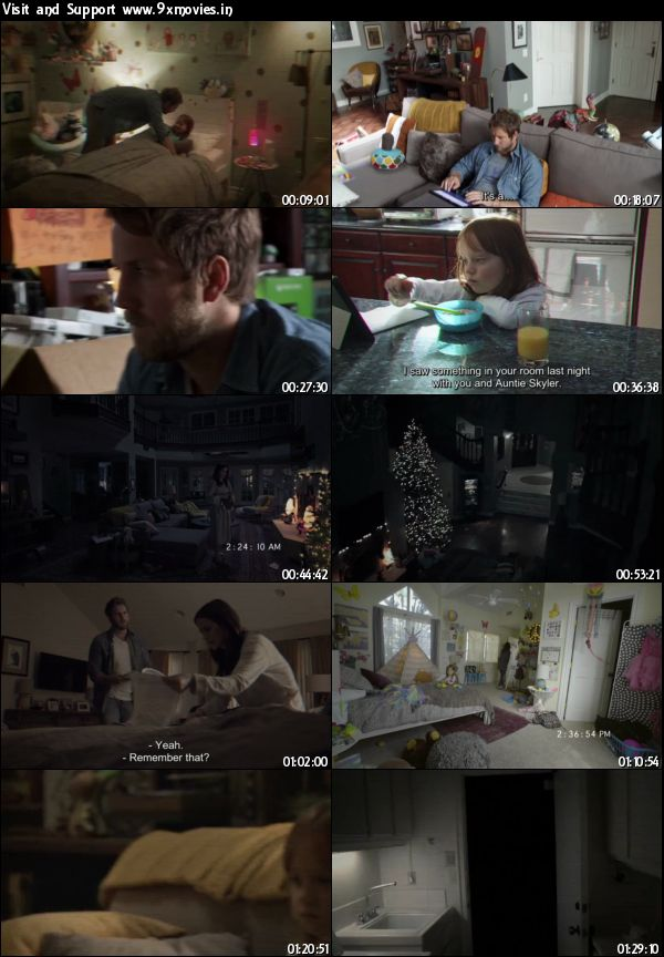 Paranormal Activity The Ghost Dimension 2015 English 480p BRRip 280MB ESubs