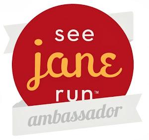 I'm a Jane!
