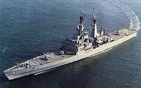 Virginia Class Cruiser
