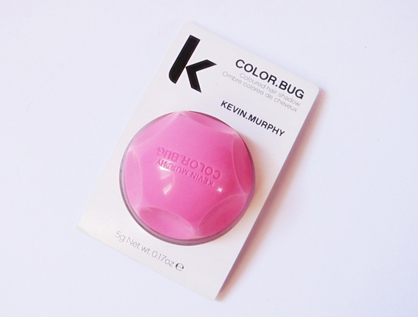 kevin murphy color bug dubai