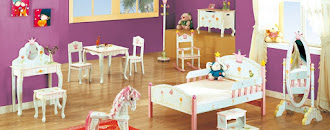 Are you in love with the Teamson Kids furniture collection