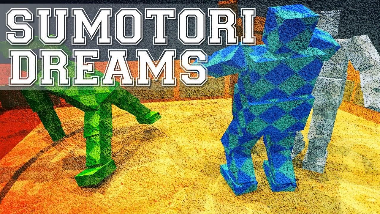 Sumotori Dreams v1.2.4 [Link Direto]