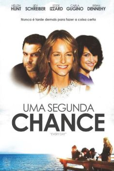 Uma Segunda Chance Torrent - WEB-DL 720p Dual Áudio