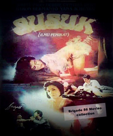 Brigade 86 Movies Center - Susuk (1989)