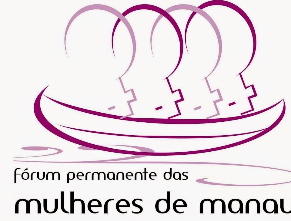 FPMM - Fórum Permanente das Mulheres de Manaus