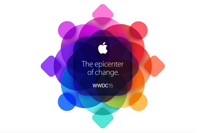 ලෝක ව්යාප්ත මෘදුකාංග ප්රවර්ධකයින්ගේ සමුළුව 2015 (WWDC15)