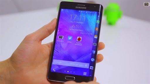 Fitur dan Harga Samsung Galaxy S6 Edge