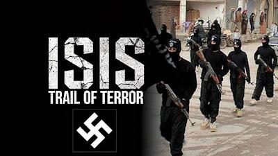 """""""Hay que derrotar al ISIS como se hizo con los nazis"""""""