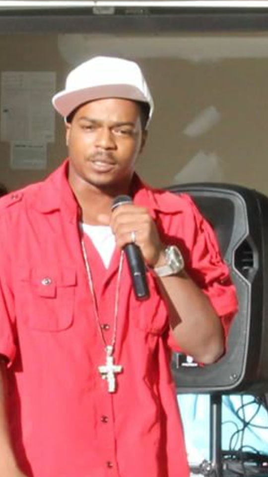 Jay Pill (Featured Artist)