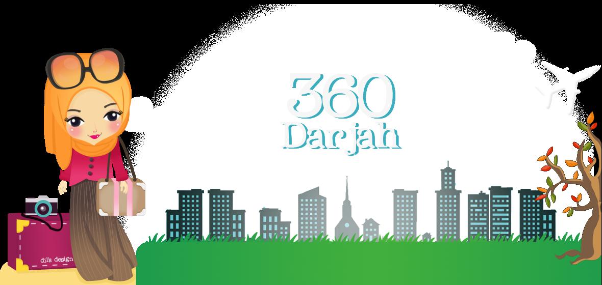 360darjah Blogger