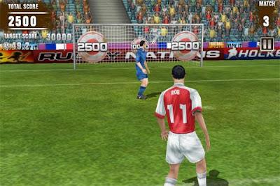 futbol android