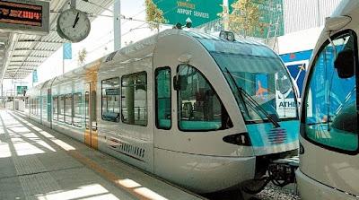 Με πολύ μεγάλους ρυθμούς κινείται το κατασκευαστικό πρόγραμμα εκσυγχρονισμού των Σιδηροδρόμων της χώρας...