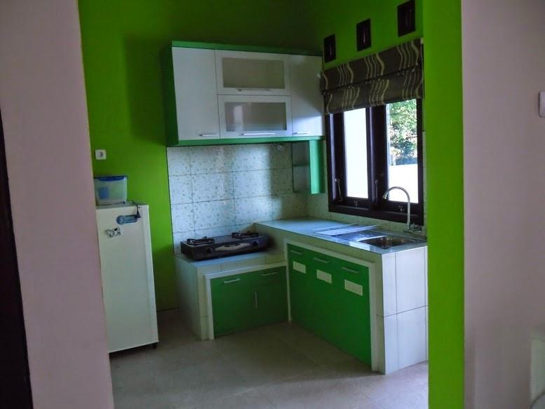 Pesanan 3 Kitchen Set Furniture Semarang