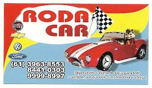 Roda Car