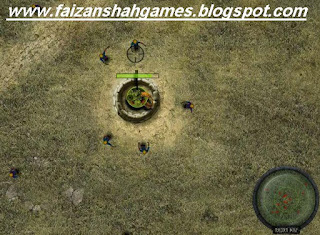 Anti zombie defense download