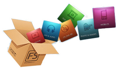 Convierte videos, audio e imágenes con Free Studio 2013