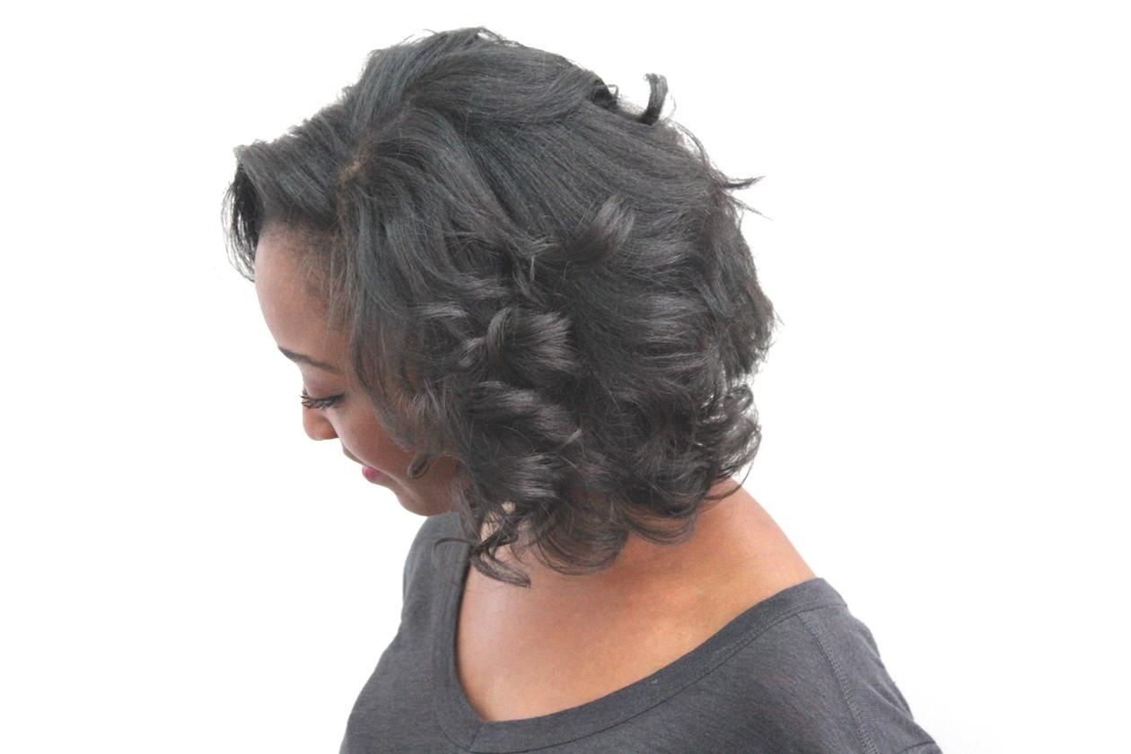 Le moyen pour le retrait de la colle des cheveux