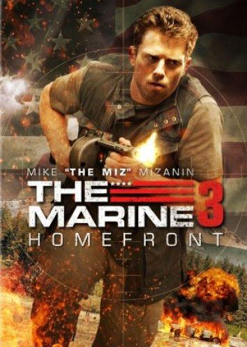 Thuỷ Quân Lục Chiến: Đối Mặt Tử Thần - The Marine: Homefront