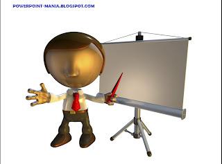 Membuat Slide Presentasi Yang Baik dan Menarik