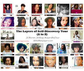 LAYERS A - Z TOUR