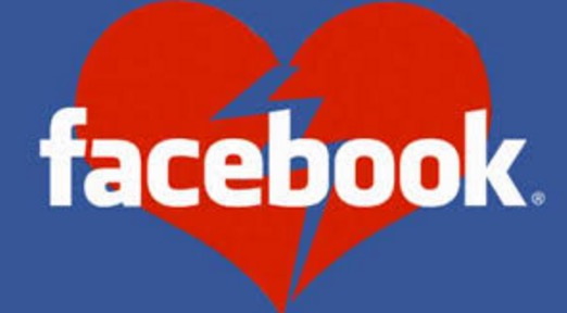 Facebook mesra pengguna yang putus cinta