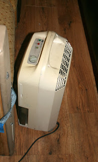 Dehumidifier in Julian