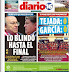 Diario 16 - 13 de Junio 2014