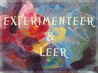 leerzame schildercursus Doetinchem Experimenteer en Leer, Atelier for Hope, Achterhoek, Gelderland