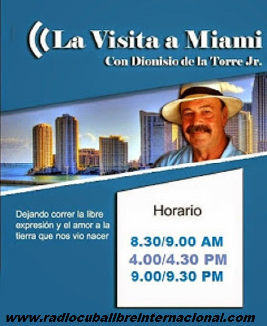 La Visita a Miami