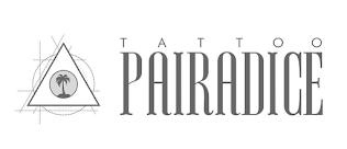 Pairadice Tattoo - Θεσσαλονίκη