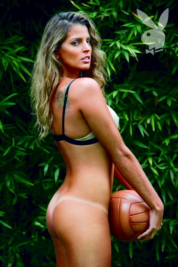 Carolina Dieckmann Leaked Nudes