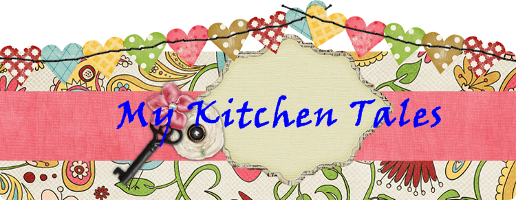 My Kitchen Tales
