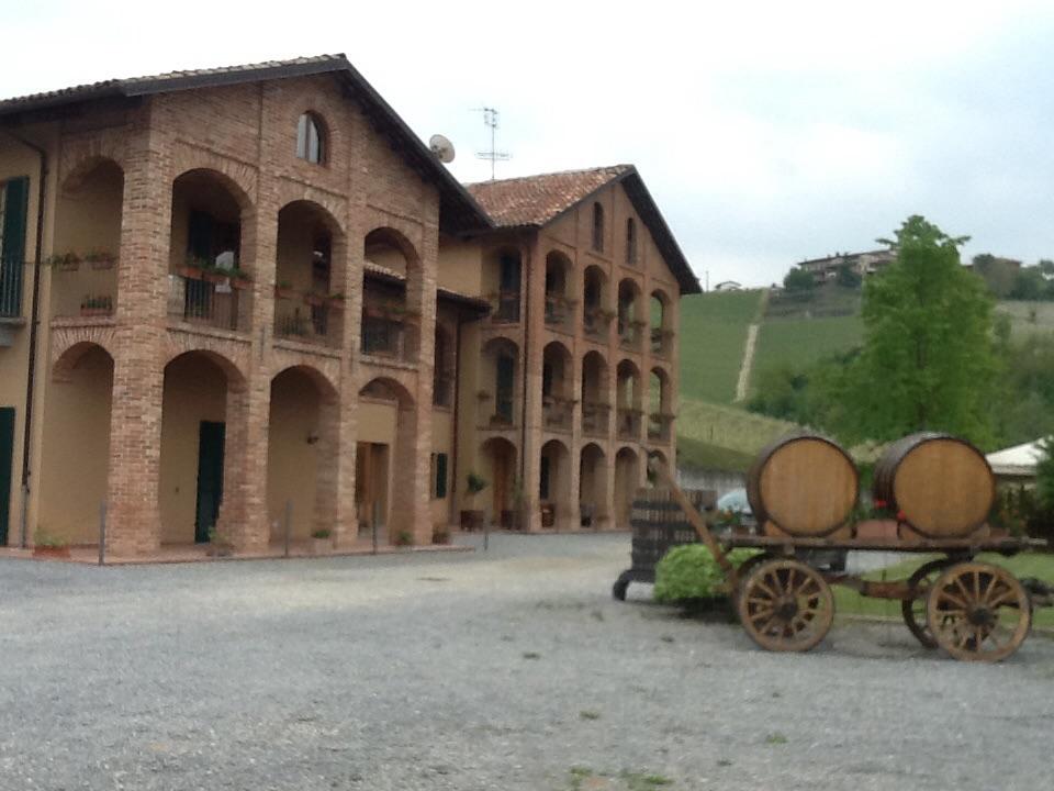 Casa Spiga-Bofani
