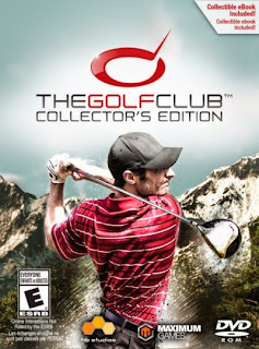 The Golf Club Collectors Edition-SKIDROW PC Game