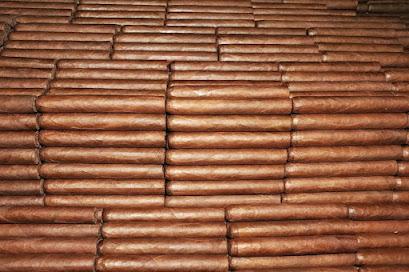 Cohiba El Mejor Tabaco de Cuba, At the Cigar Factory in Cuba