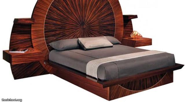 4 5 Tempat Tidur Paling Mahal di Dunia