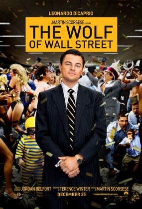 The Wolf of Wall Street (2013) BRRip 720p Full Movie Watch Online Free