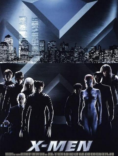 X-Men I (2000) ศึกมนุษย์พลังเหนือโลก - ดูหนังออนไลน์ HD ฟรี | ดูหนังใหม่ | ดูหนัง HD | ดูหนังฟรี