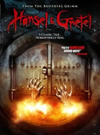 Hansel & Gretel Legendado Rmvb DVDRip + Torrent