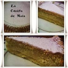 Torta de Riccota