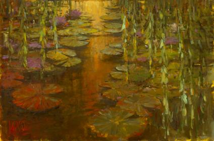 Park West Gallery Fine Art Collection, Marko Mavrovich