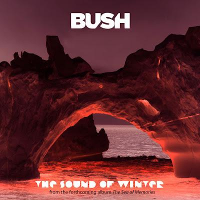Photo Bush - The Sound Of Winter Lyrics Picture & Image
